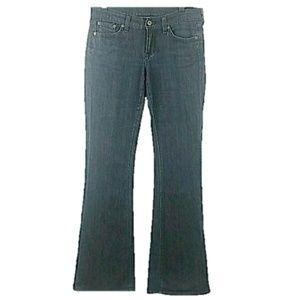 Lucky Brand Zoe style Long Inseam Jeans